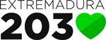 Plataforma de impulso al Marco de la Economía Verde y Circular en Extremadura Logo